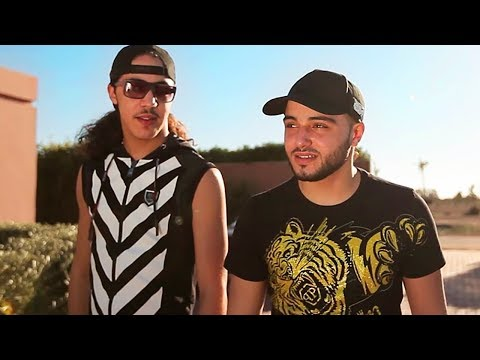 preview thumbnail of: Djadja & Dinaz - Mauvais Comportement [Clip Officiel]