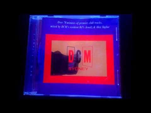 DCM Volume 1 (Mixed By DJ Jewelz & Alex Taylor)
