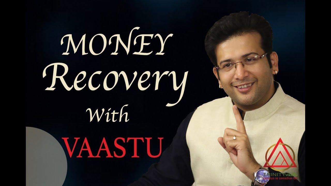 Vastu Remedy For Struck Money