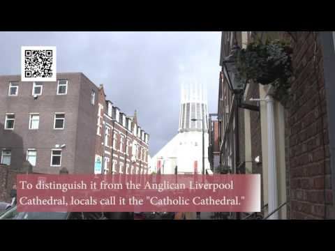 A Quick Guide to Liverpool's Cathedrals