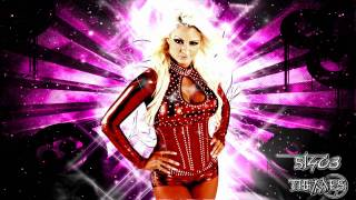 "Maryse 4th WWE Theme Song ""Pourquoi"" (V2) [High Quality + Download Link]"