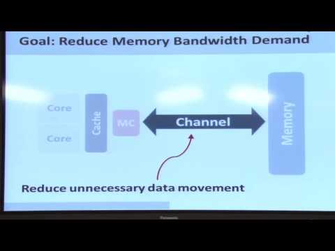 Lecture 30. In-memory Processing - Carnegie Mellon - Computer Architecture 2015 - Onur Mutlu