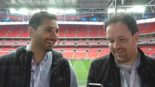 Wolves in Europe: Tim Spiers and Nathan Judah analysis from Wembley.