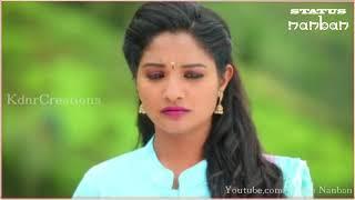 Nenjam Marappathilai   Love Feel   Whatsapp Status