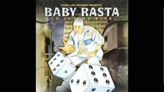 Baby Rasta - Ay De Mi (Version La Ultima Risa)