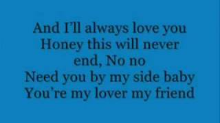 tito nieves ill alway love you wmv
