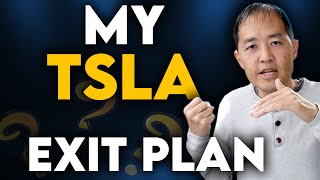 tesla Stock Surging! … Here's My TSLA Exit Plan (Ep. 16)