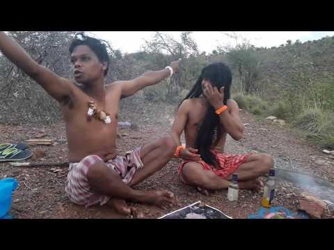 Ho Munda Addivasi HD video