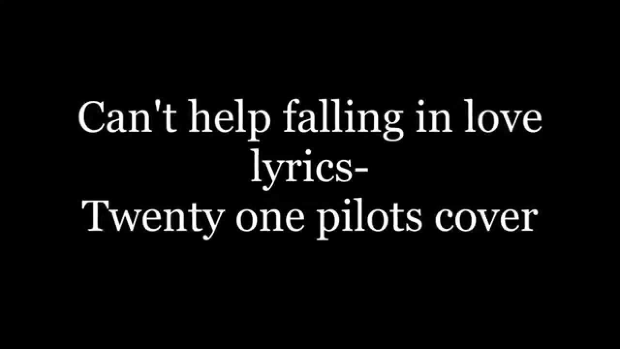 Song lyrics i want to fall in love with you