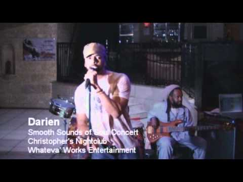 Darien Dean - Whateva Works Smooth Sounds of Soul Concert
