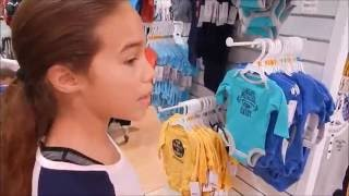 Babies R Us Shopping for Reborn Baby Trip