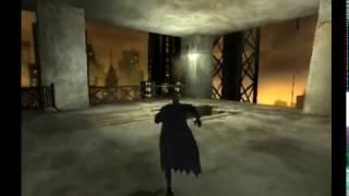 [PS2] Batman Begins Gameplay09
