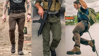 TOP 10 BEST TACTICAL PANTS YOU NEED TO SEE 2019