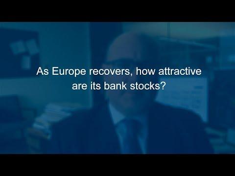 European banks are still burdened by bad debt, despite economic gains