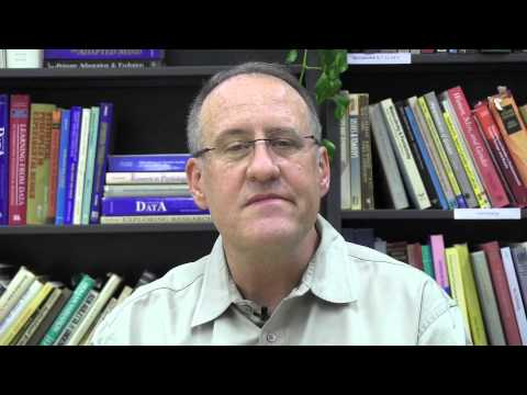 Northwestern's Dr. J. Michael Bailey Talks About Science and Sexual Orientation