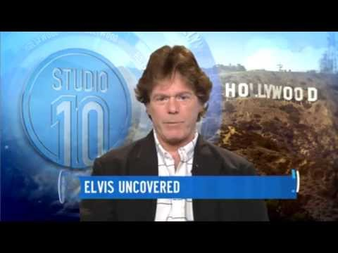 Elvis Uncovered: Jerry Schilling