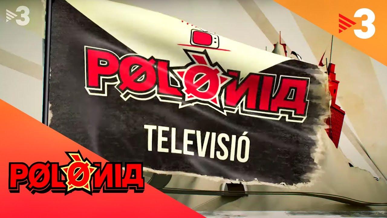 Especial televisió - Polònia