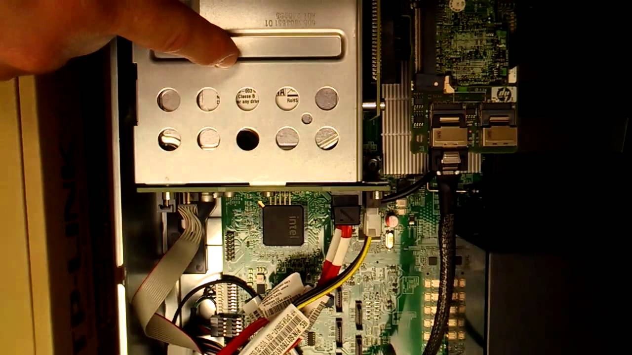 Hp 487502-001 proliant dl180 g6 e5504 4gb-u server.
