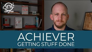 Unlocking the Potential of Achiever - Strengths Based Sunday