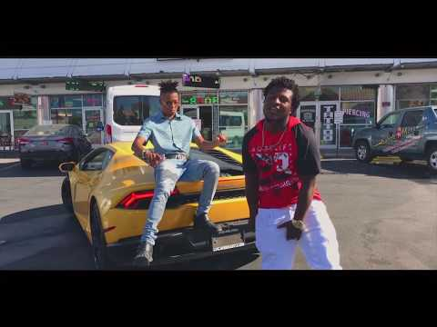 DANEWWAV3 - Ride Produced by 47Shotz [Official Music Video]