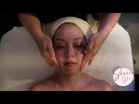 FACIAL TREATMENT LUXURY MANHATTAN HOTEL SPA LANGHAM NYC