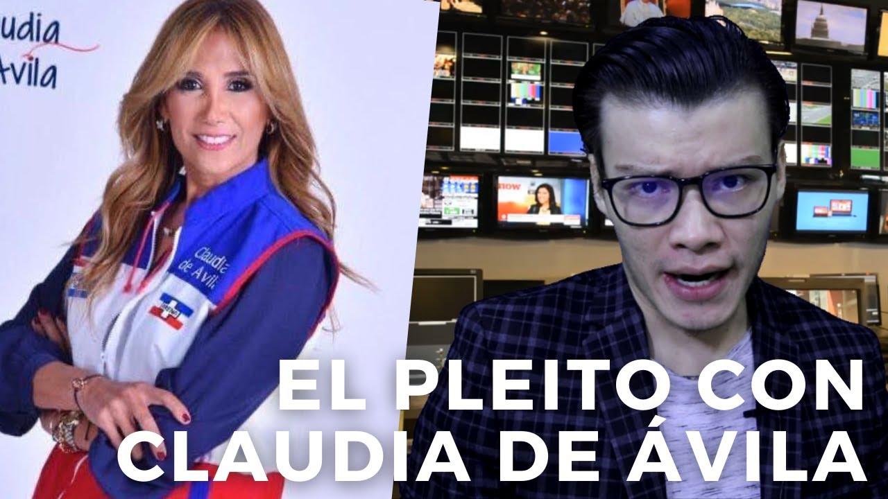 Download EL PLEITO CON LA DIPUTADA CLAUDIA DE ÁVILA - SOY JOSE YOUTUBER