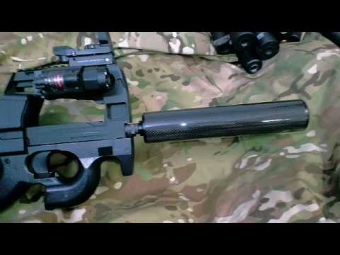 how to make a suppressor