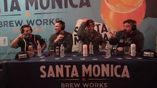 Live From Santa Monica with Jack Flaherty & Trevor Plouffe