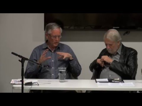 Alcuin Society presents Don Stewart, part  2