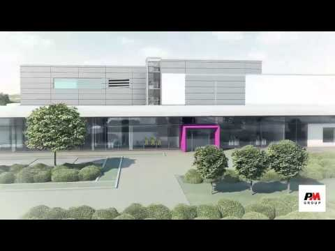 Jazz Pharmaceuticals Breaks Ground on New Manufacturing and Development Facility in Ireland