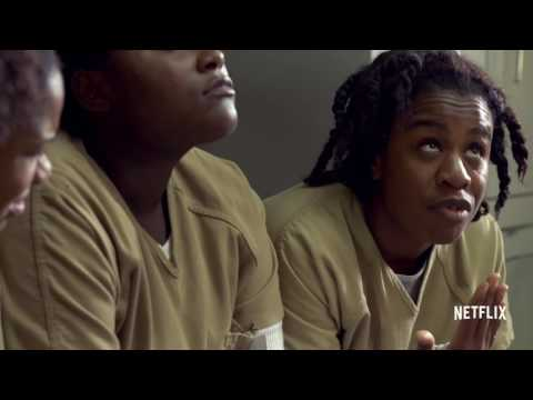Orange is the New Black | Featurette: Ensemble Cast | Netflix
