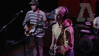 Snail Mail - Stick - Audiotree Live (5 of 5)