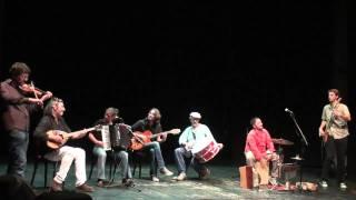 Pizzingara del Progetto Migala (Live@Teatro Valle - 27.07.2011)