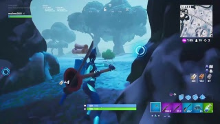 Fortnite new event gameplay