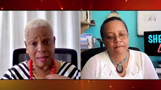 Shelf Life with Author of Too Black to Succeed - Valerie Dixon