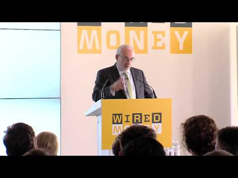 David Birch: Social Capital is the Future of Banking | Money | WIRED