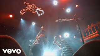 Jett Rebel - Louise (Live at Paradiso, Amsterdam 2014)