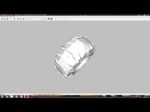 Распаковка архивов Crossout и конвертирование моделей в Ex Machina - Гайд