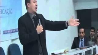 Pr  Alessandro Cassiano - O  Caminho do Milagre