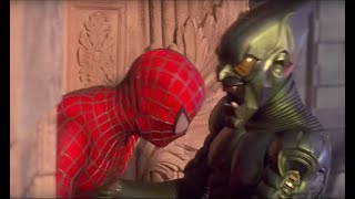 YTP: Spider-Boy Fights the Green Gollum (Collab Entry)