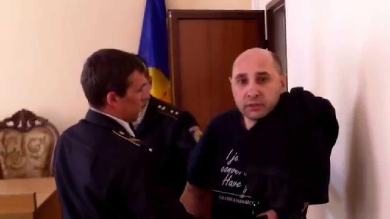 Proces amînat pentru două luni, omul e în arest preventiv