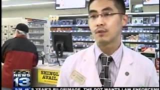 What are the best allergy meds?