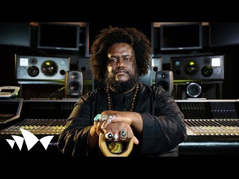 Kamasi Washington on Heaven and Earth |...
