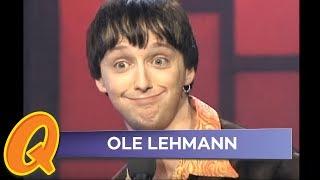 Ole Lehmanns Atemtechnik beim Liebesspiel
