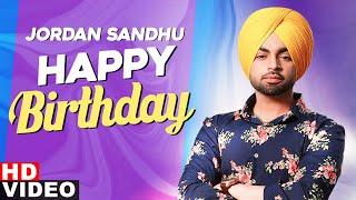 Birthday Wish | Jordan Sandhu | Birthday Special | Latest Punjabi Songs 2020 | Speed Records