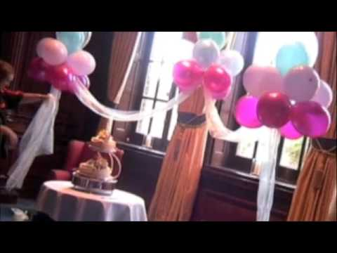 The Best Balloon Decoration Ideas For Weddings And Celebrations