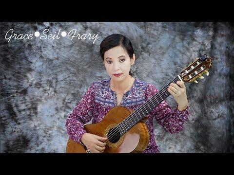 Modinha - Grace Seil Frary