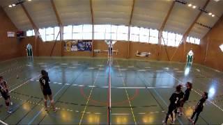 Coupe de France 10-11-13 EVPL / Montgermont 2d Set thumbnail