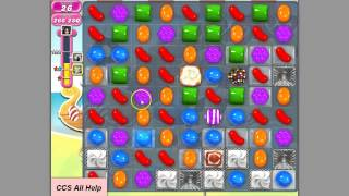 Candy crush Saga level 799 NO BOOSTERS