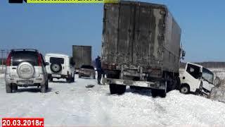 Телеканал Амурск - Мобильный репортер. Дтп по трассе Амурск-Комсомольск